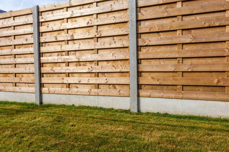 Wood Fence Company Sonoma CA